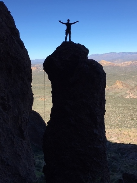 Pickle summit