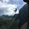 Amazing Climb, Crazy Rapell