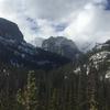 Glacier Gorge.