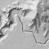 LIDAR Image of Smith Rock