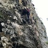 Climbing Kenneth Irizarry