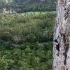 Rock Climbing Ciales