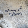 Driving school will help School you on some steep climbing, careful on the start.