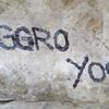 Aggro yoga is always super fun!