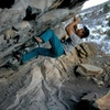 Peter Cao throwing for the lip on Cytogrinder V8.