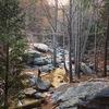 A full Seely Creek