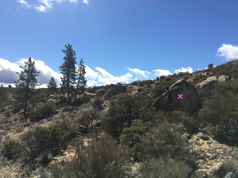 Other OK Boulder