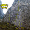 Buzz Rock Routes