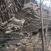 Mega Cave from Shady Grove
