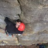 Troy Silber on the first ascent of New Routes and Old Friends 5.9+