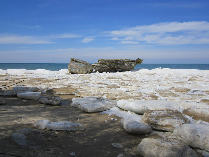 "The presumed ""Adam, Chris, John Boulder""