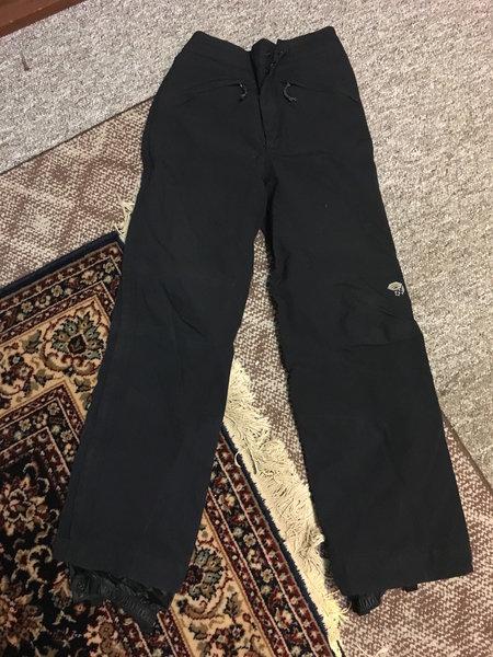 MH Pants 1