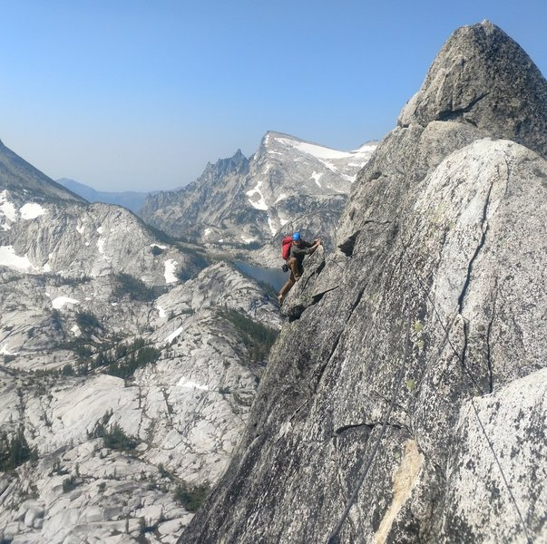 Exposure on pitch 3
