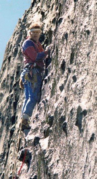Windlord Dome Rocks