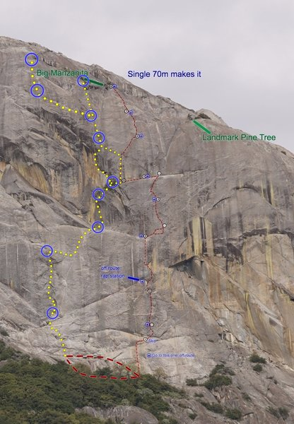 modern guilt rap approach and Meteora route in yellow