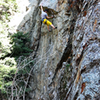 before the crux