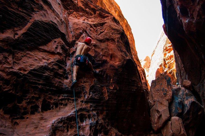 Climbing Vagabonds