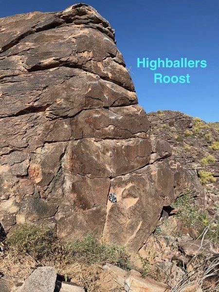 Highballers Roost
