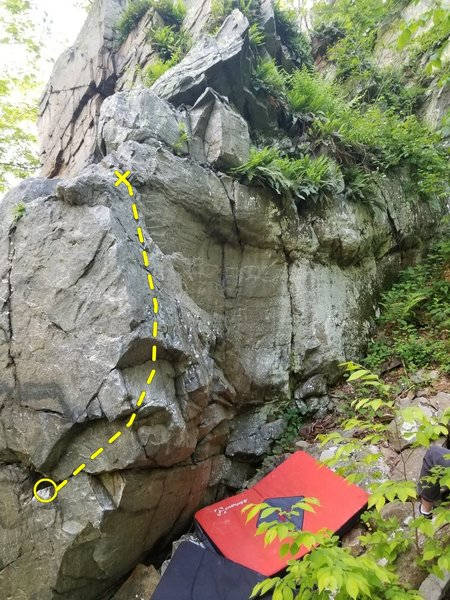 Clearcoat Arete [V3]