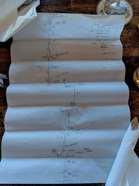 Original aid route topo part 2