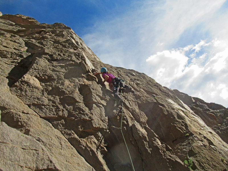 crux moves
