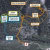 Copper Area Map
