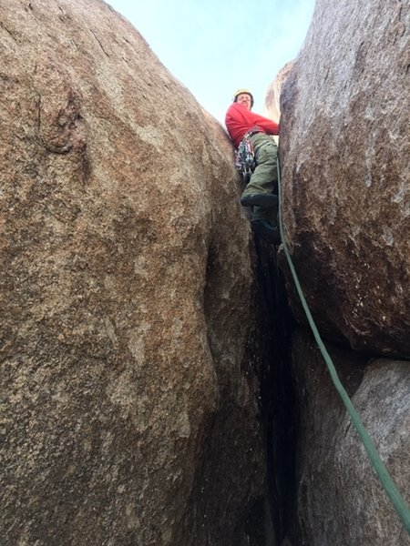 The grunty squeezing of pitch 3