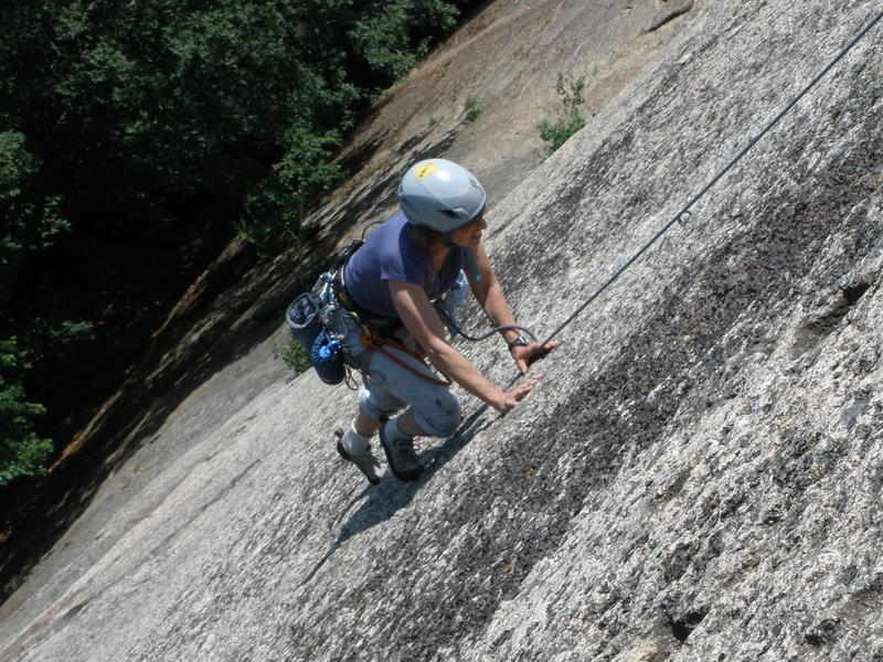 SM Starts the 5.7+ section of Cruise Control, Rainbow slabs