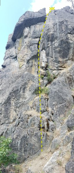 Slither (5.7+)