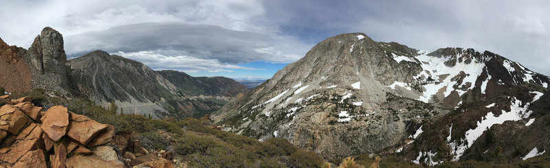 tioga pano overview