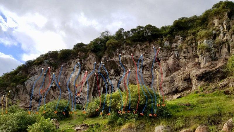 Complete Crag