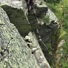 Crux Stone Top Out