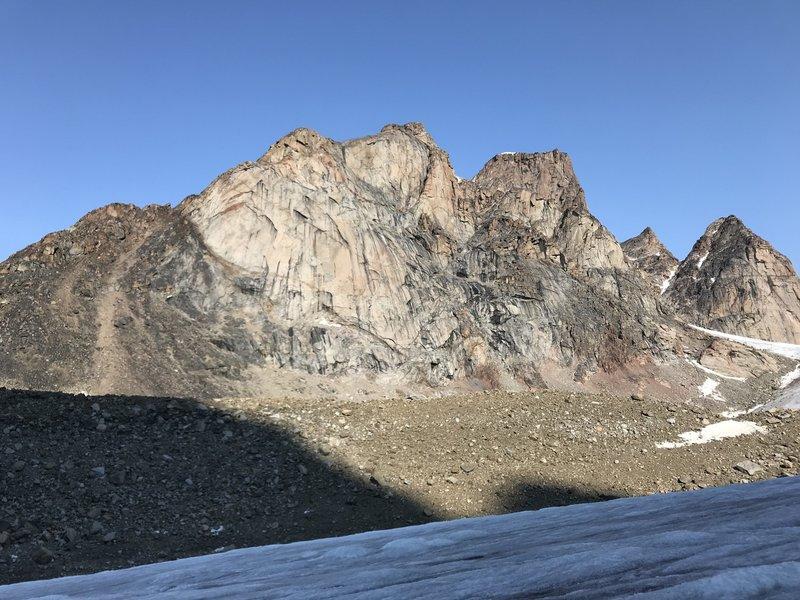 Mt Zacky