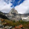 Mox Peak, North Cascades WA