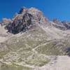 VF Panorama + VF Ari Strubel ridge traverse