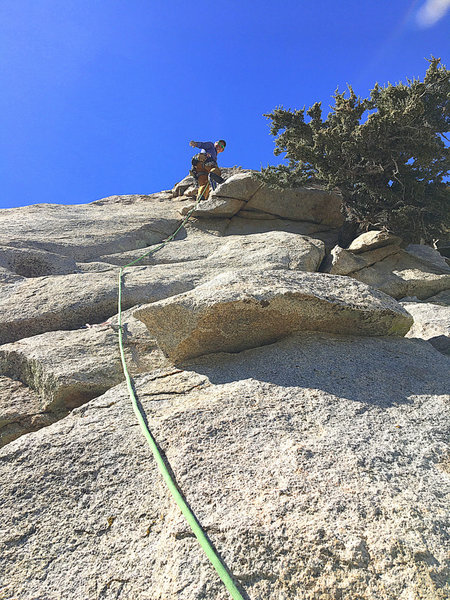 Leading the tenuous and tricky-gear fourth pitch: