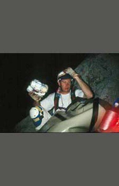 Heart Ledge El Cap