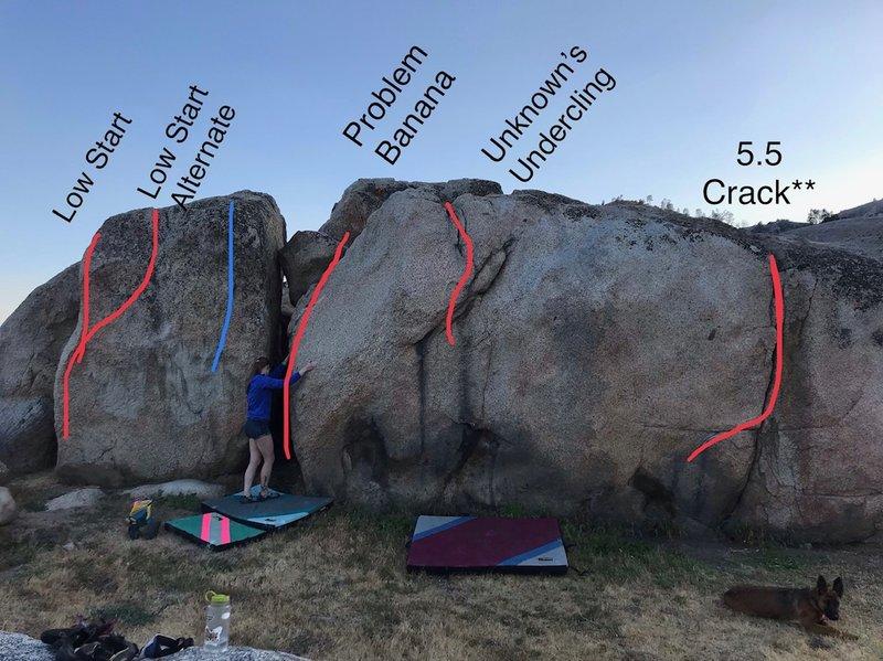 Central Boulder