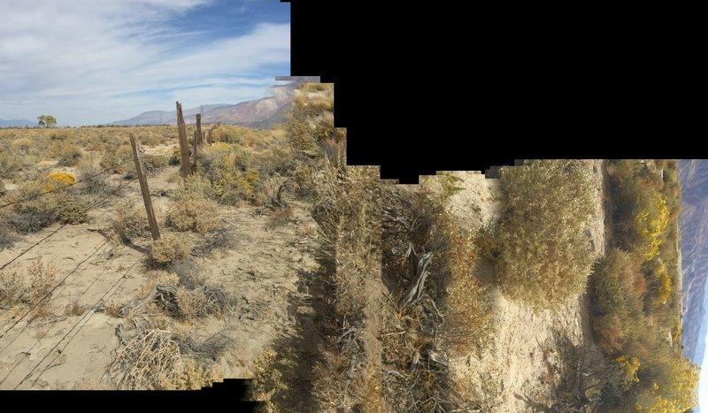 Mount Whitney Climbing Ranch time warp!