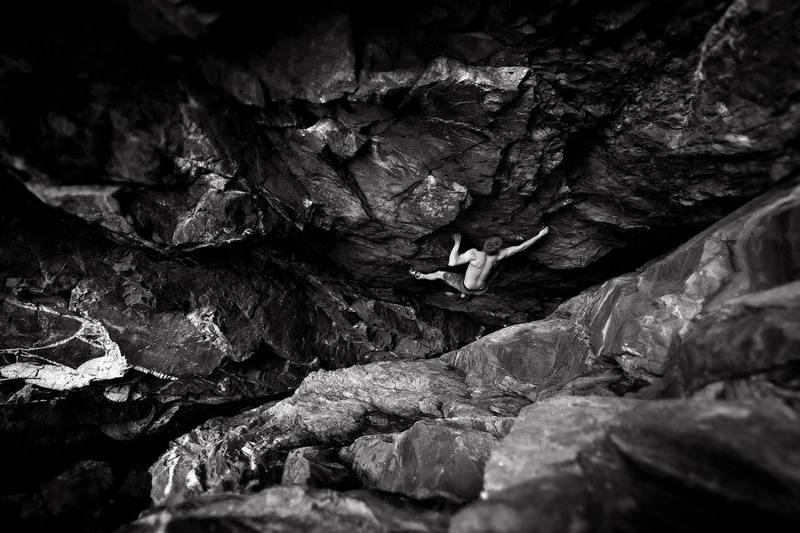 Mega Cave Project, Kory C-F 2010