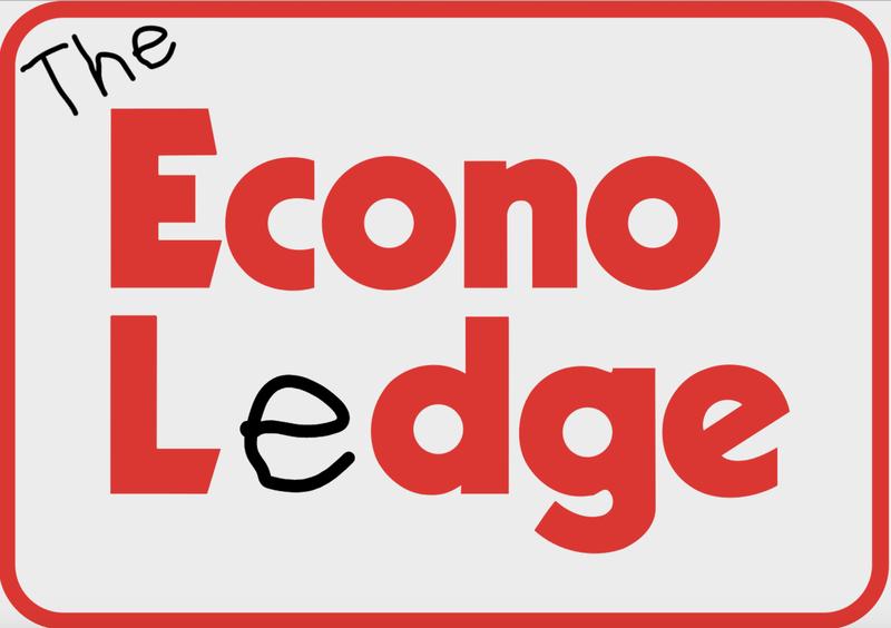 Clean. Comfortable. Affordable. Econo Ledge.