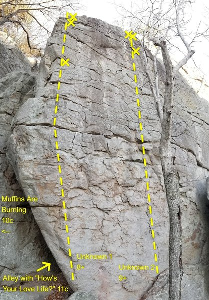 Unknown 5.9+ on right with a bolt