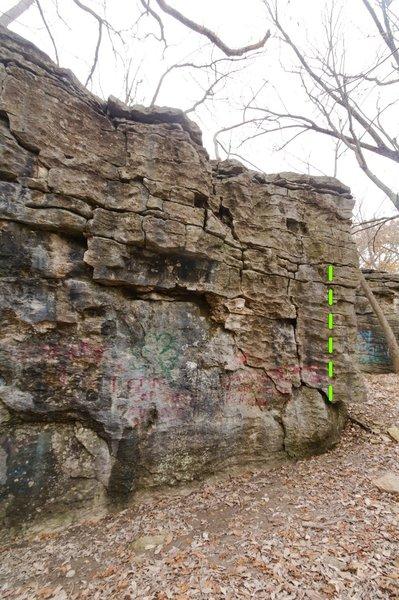 Tulsa Crew Rocks