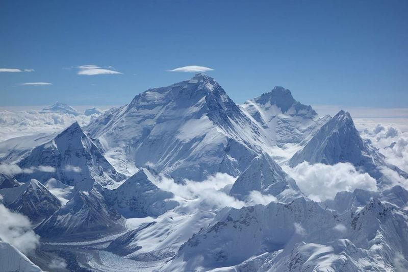 film mendaki gunung