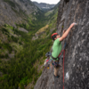 """""""Nothing but net dyno"""" Yes there is a dyno above the roof on pitch 5 ;) Make sure you stick it!<br> Photo: Matthew Tangeman"""
