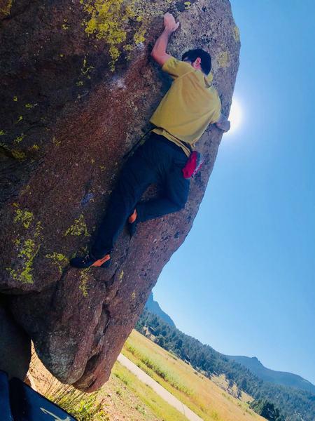 Elijah McClain, BLM Boulder.