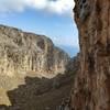 Crag pics