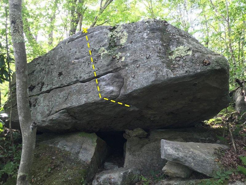 Booster Seat Boulder