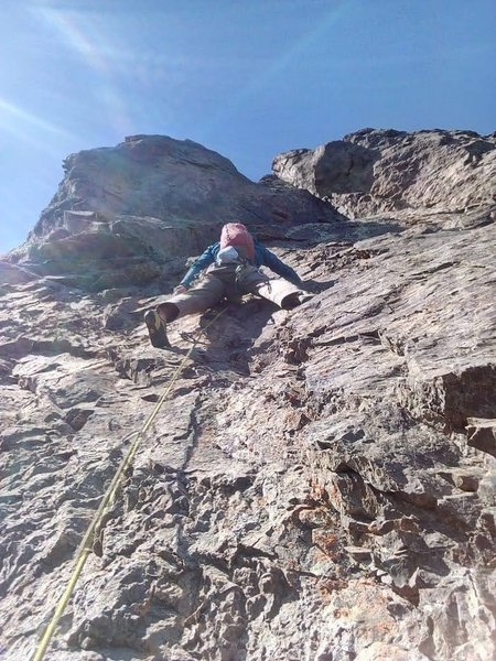 FA of pitch 4