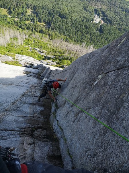 Open Sourcery, pitch 2